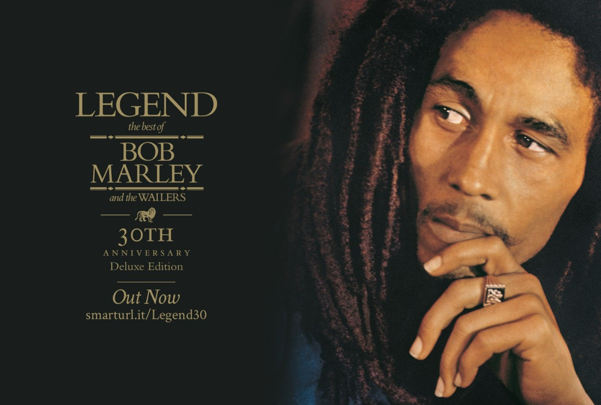 Welcome World League Of Beauty And Fashion Official Web: Bob Marley- Caribbean Legend